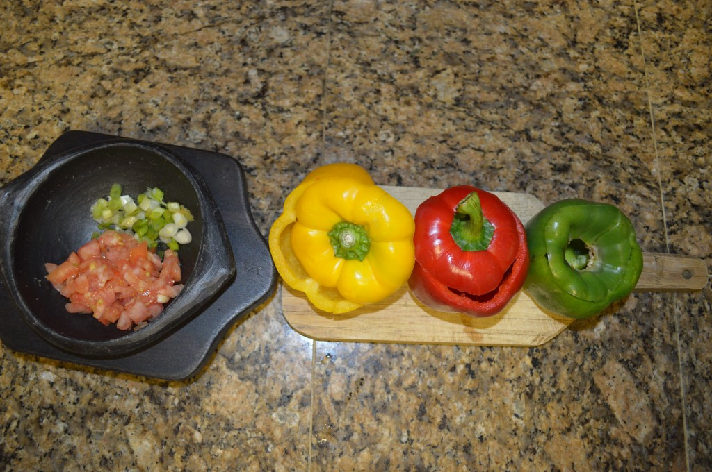 BJ's Stuffed Pepper Bowls