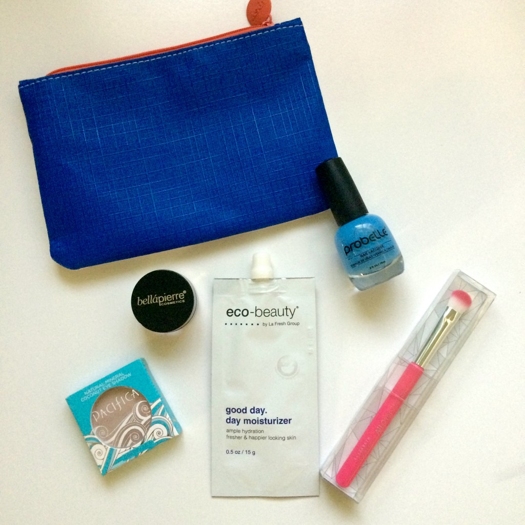 Ipsy Glam Bag – January 2015