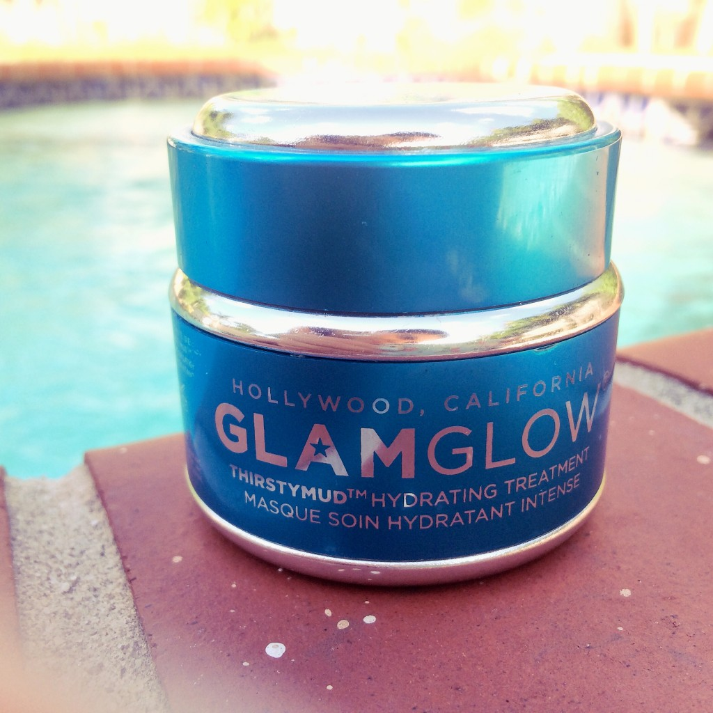 GlamGlow – Thirstymud Mask Review