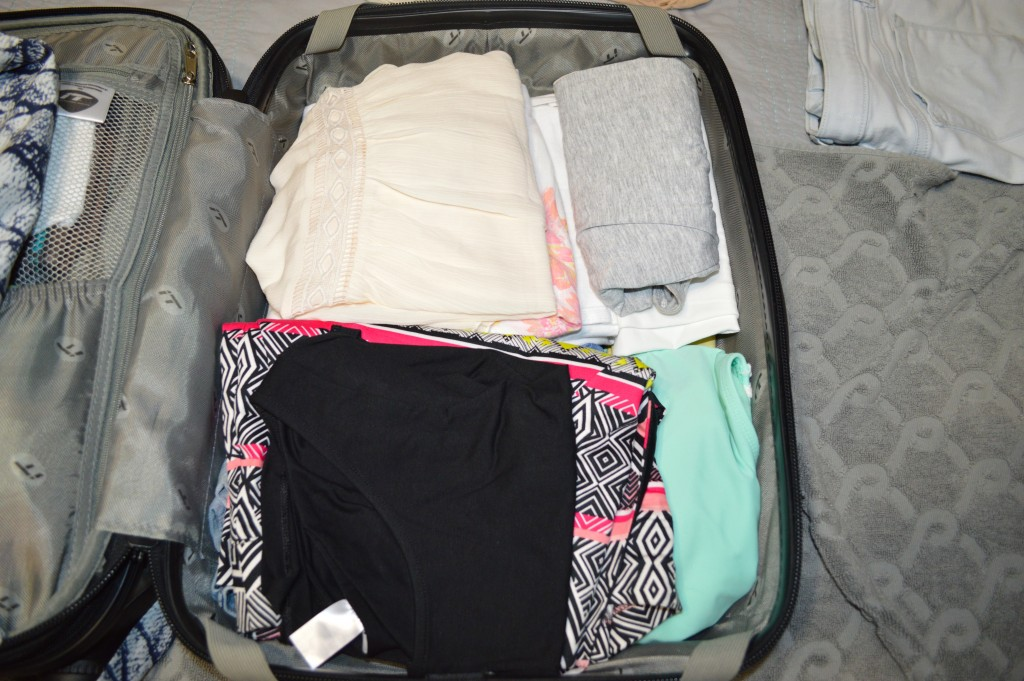 2 Simple Packing Tips