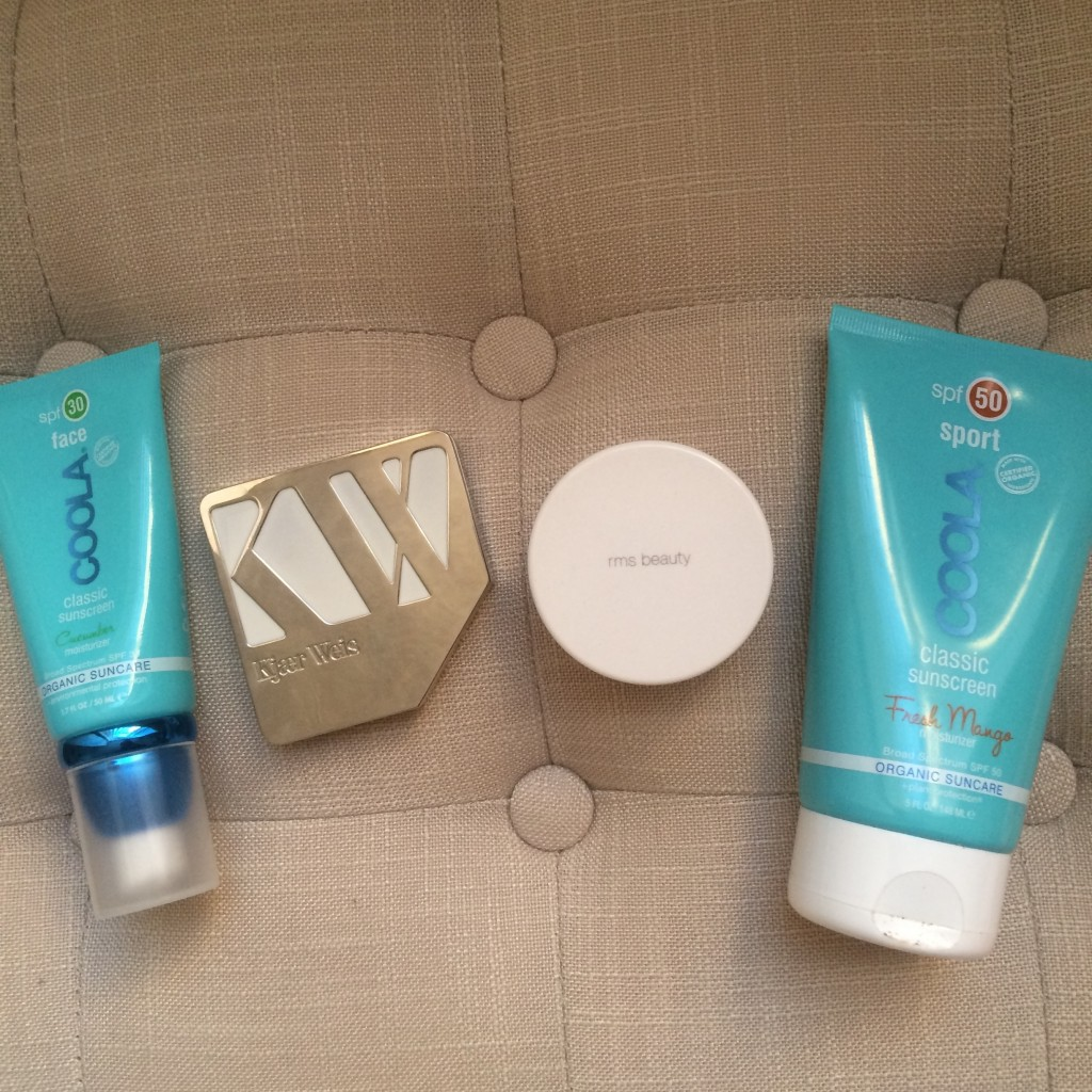 4 Products I'm Loving