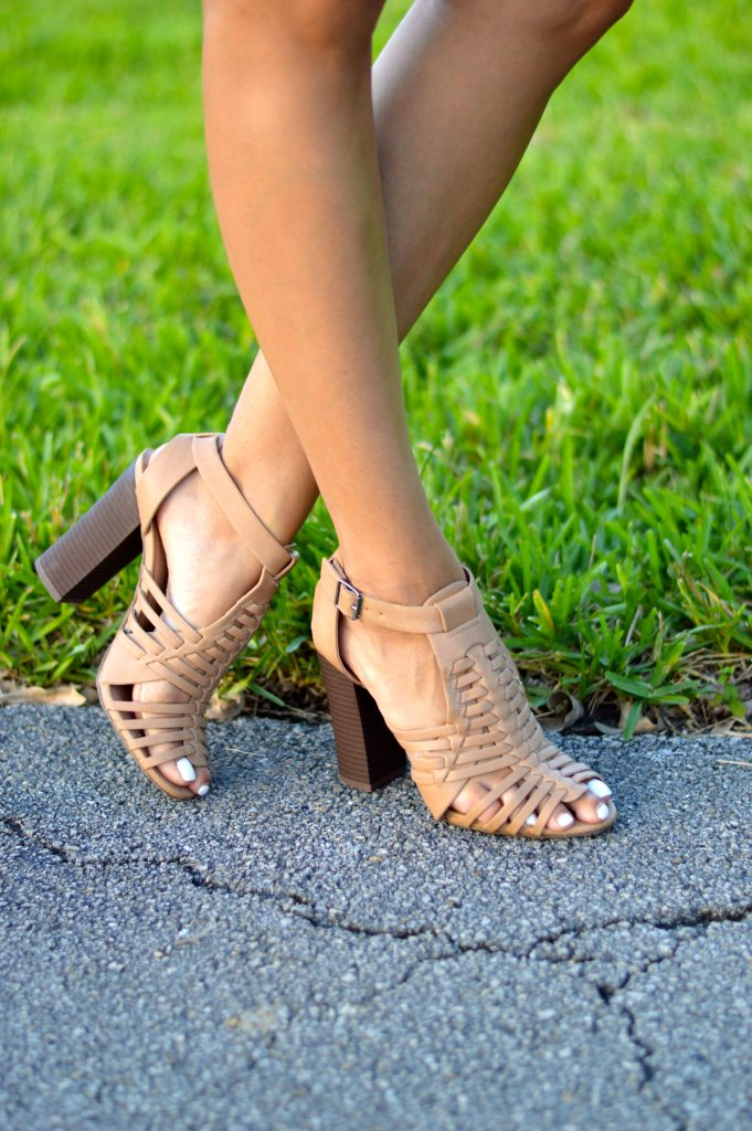 Love Shoes - Let's Fall in Love Blog