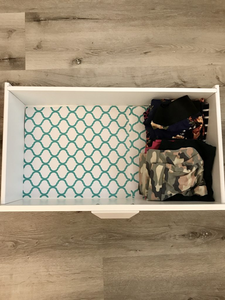 Love Organizing - Let's Fall in Love Blog