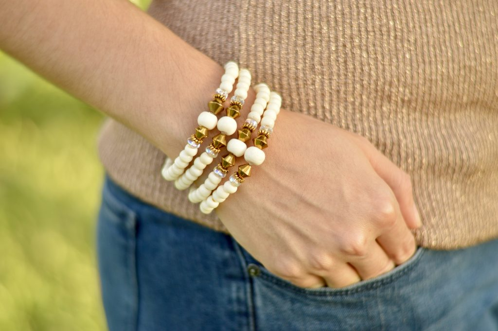 Golden Neutrals - Let's Fall in Love Blog