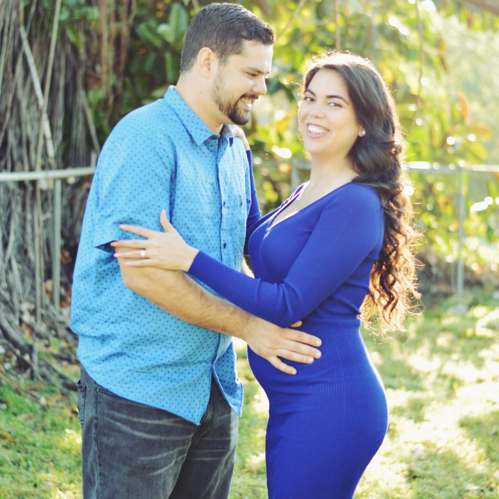 Baby G Coming Soon - Let's Fall in Love Blog