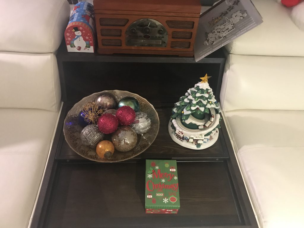 Christmas Time Recap - Let's Fall in Love Blog