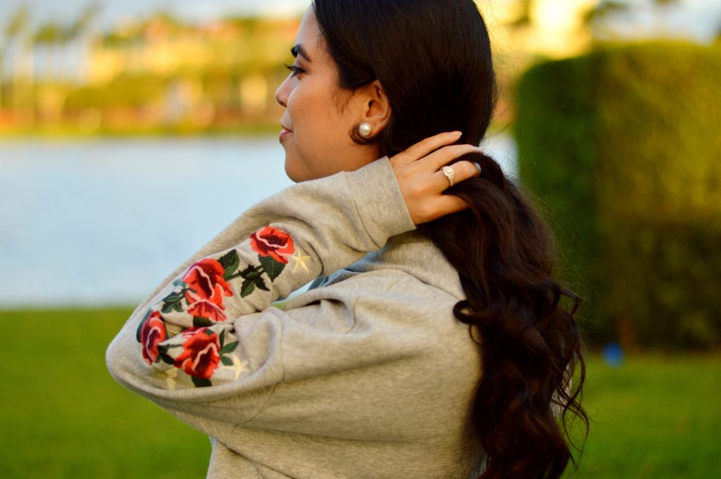 Laidback Look - Let's Fall in Love Blog