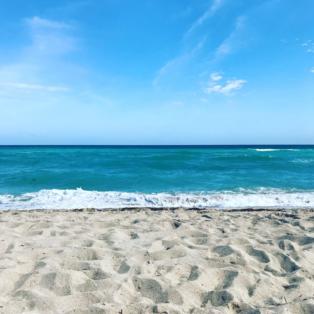 Beach Day - Let's Fall in Love Blog